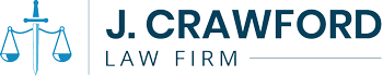 J. Crawford Law Firm logo